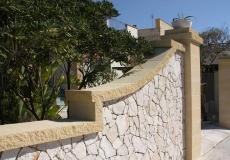 Paviblok blocchi a faccia vista splittati for Copri muro esterno prezzi
