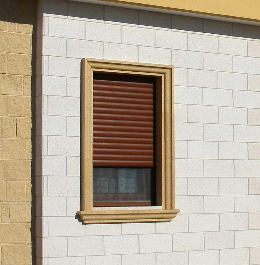 Paviblok cornici e torelli - Cornici per finestre esterne prezzi ...